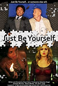 1080p movie trailers download Just Be Yourself by Carl Bessai [480i]