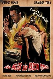 New movies watching Una mujer sin precio 1961 by [h.264]