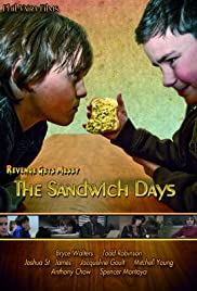 The Sandwich Days Poster