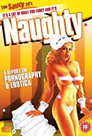 Naughty! Poster