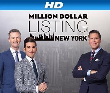 Descargas de películas MKV Million Dollar Listing New York - Town Goes Down [1020p] [480p]
