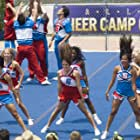 Ashley Benson, Cassandra Scerbo, and Anniese Taylor Dendy in Bring It On: In It to Win It (2007)
