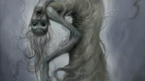 Matriarchal Secrets: The Visual Effects of Mama - Creepy Mama