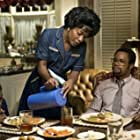 Cuba Gooding Jr. and Aunjanue Ellis in Gifted Hands: The Ben Carson Story (2009)