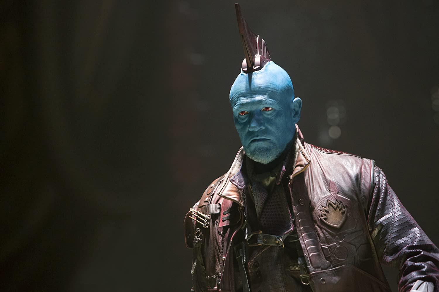 Michael Rooker in Guardians of the Galaxy Vol. 2 (2017)
