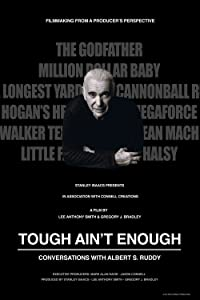 Latest hollywood movies downloads Tough Ain't Enough: Conversations with Albert S. Ruddy by none [XviD]