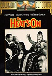 The Heat's On (1943) Poster - Movie Forum, Cast, Reviews