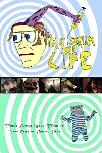 English movie to watch online for free The Serum of Life 2160p]