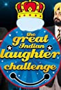 The Great Indian Laughter Challenge