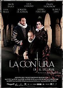 Movie mpeg4 download La conjura de El Escorial by Todd Komarnicki [1080p]