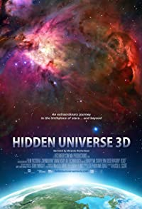 Primary photo for Hidden Universe 3D