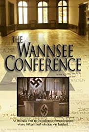 The Wannsee Conference (1992) Poster - Movie Forum, Cast, Reviews
