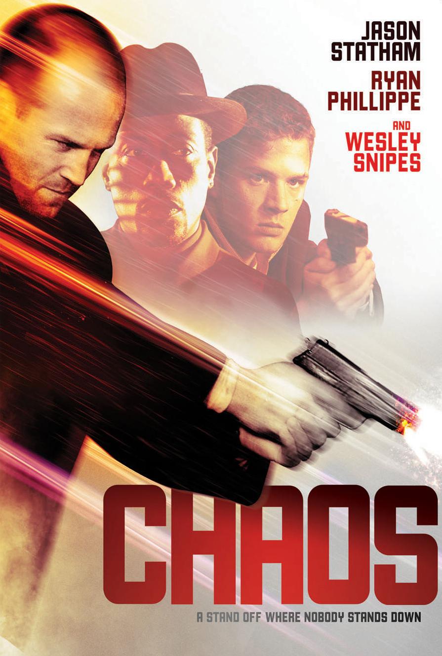 CHAOSAS (2005) / CHAOS