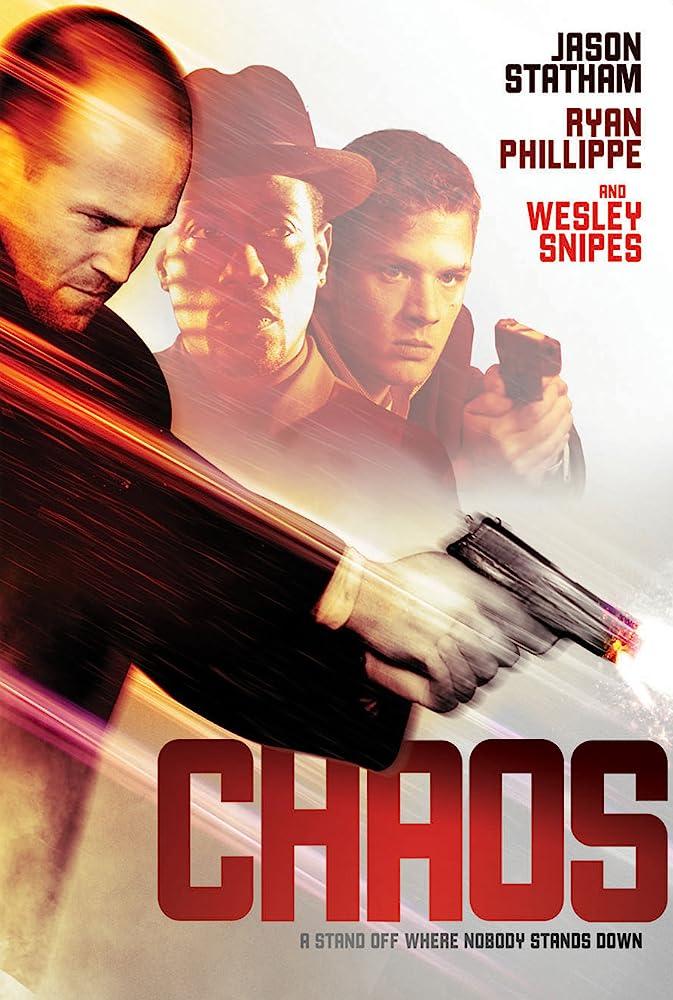 Chaos (2005) Dual Audio 720p BluRay x264 [Hindi – English] ESubs