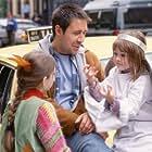 Sarah Bolger, Paddy Considine, and Emma Bolger in In America (2002)