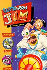 Primary photo for Earthworm Jim