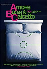 Amore, bugie & calcetto Poster