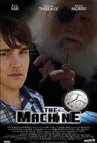The Machine (2011)