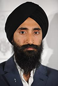 Primary photo for Waris Ahluwalia