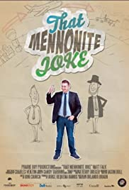 That Mennonite Joke Poster