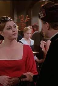 Jane Leeves in Frasier (1993)
