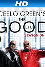 Ceelo Green's the Good Life Poster