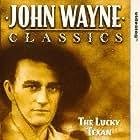John Wayne in The Big Trail (1930)