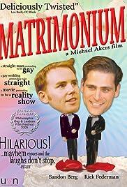 Matrimonium Poster