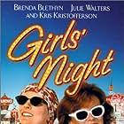 Brenda Blethyn, Kris Kristofferson, and Julie Walters in Girls' Night (1998)