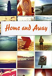 Home and Away Poster