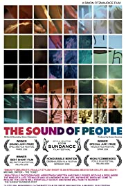 The Sound of People Poster