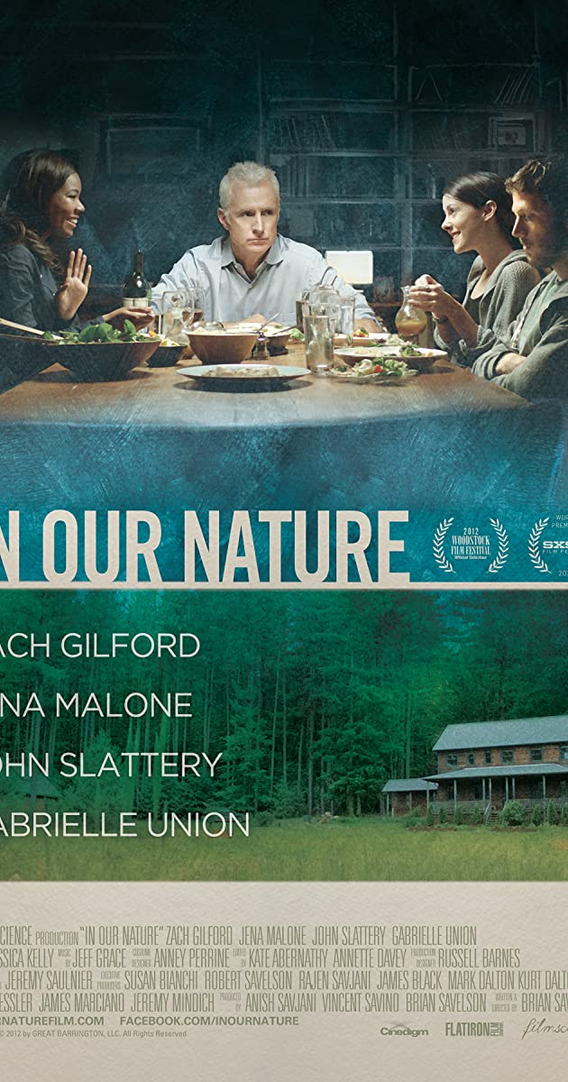 In Our Nature (2012) Subtitles