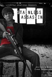 Stainless Assassin Poster
