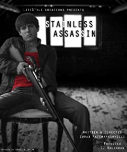 Stainless Assassin tamil pdf download