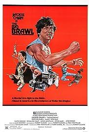 Battle Creek Brawl(1980) Poster - Movie Forum, Cast, Reviews