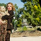Jessica Chastain in The Zookeeper's Wife (2017)