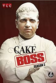 Cake Boss TV Series 2009 IMDb