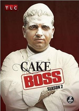 Cake Boss (2009–) Poster