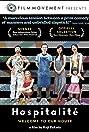 Hospitalité (2010) Poster