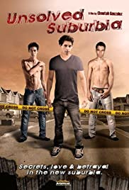 Unsolved Suburbia Poster