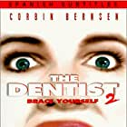 Corbin Bernsen, Jillian McWhirter, Wendy Robie, and Susanne Wright in The Dentist 2 (1998)