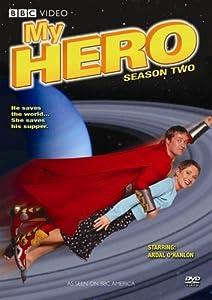 Tubo de cine ver series de televisión My Hero  [WEBRip] [mov] [640x320] (2000) UK