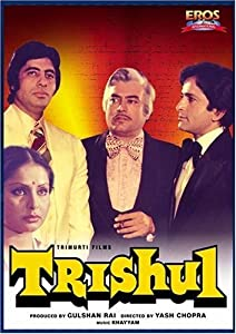 Trishul in hindi free download