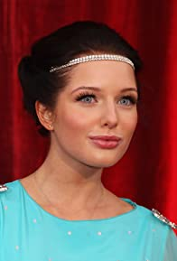 Primary photo for Helen Flanagan
