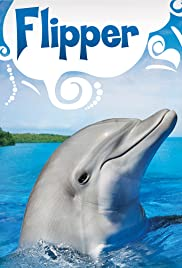 Flipper Poster - TV Show Forum, Cast, Reviews