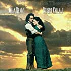 Orla Brady and Robert Cavanah in Wuthering Heights (1998)