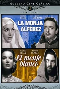 Primary photo for El monje blanco