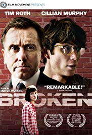 Broken (2012) Poster - Movie Forum, Cast, Reviews