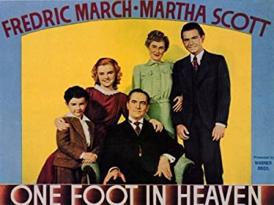Movie direct downloads sites One Foot in Heaven [480x800]