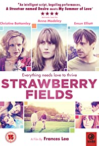 Primary photo for Strawberry Fields
